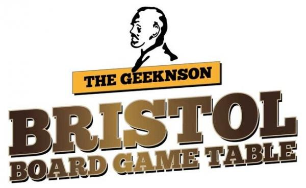Sign up for BRISTOL Board Game Table's Late Pledge!