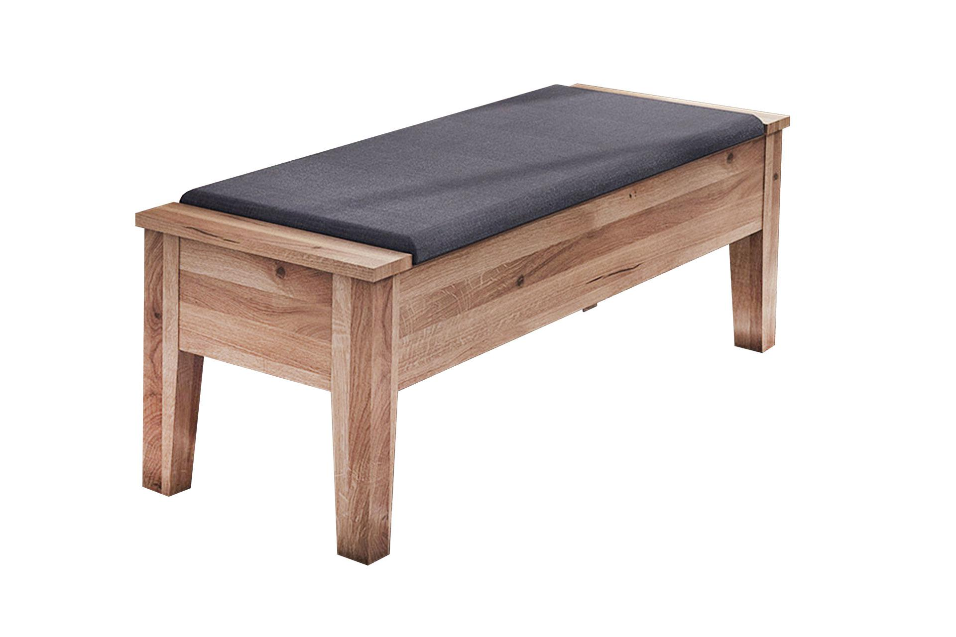 Bench With Upholstery MT